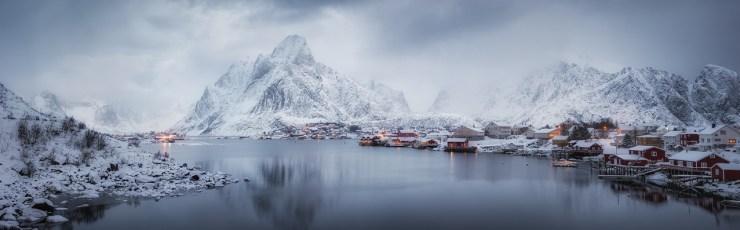 Reine Norway Lofoten Tours Stian Klo 4