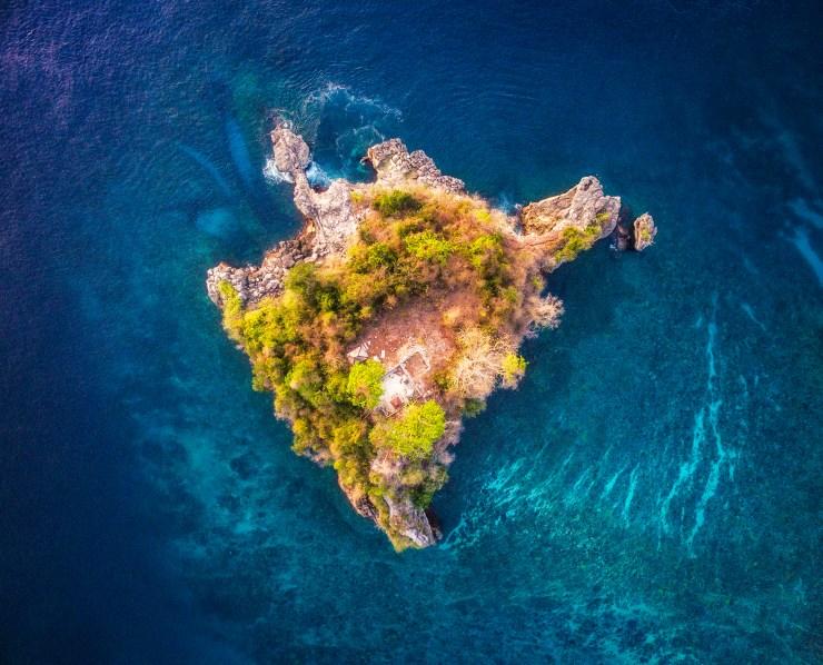 Indonesia Nusa Penida Bali Drone by Michael Matti