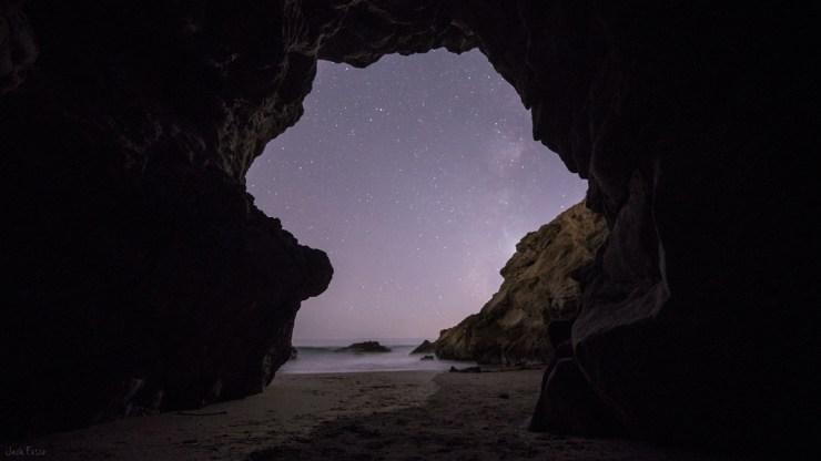 Leo-Carillo-State-Beach