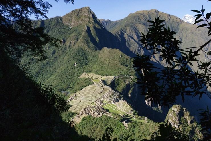 Machu Picchu The Giving Lens Michael Bonocore-1-5