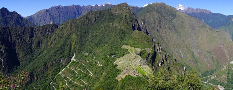 Machu Picchu The Giving Lens Michael Bonocore-1-7