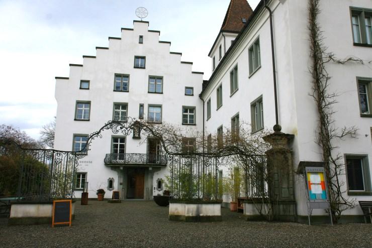 Switzerland Sustainability SchlossWartegg