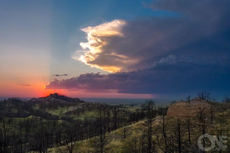 Chadron_NE_Sunset