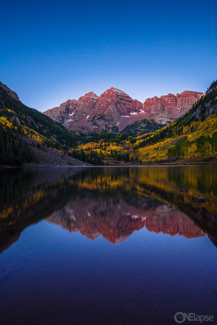 MaroonBells_CO_mirrored