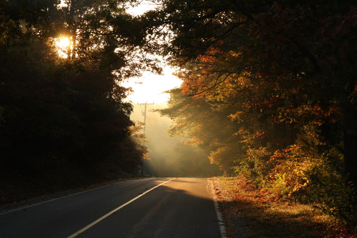 Early morning is a reliably peaceful time to find good light in Cape Cod in any season.