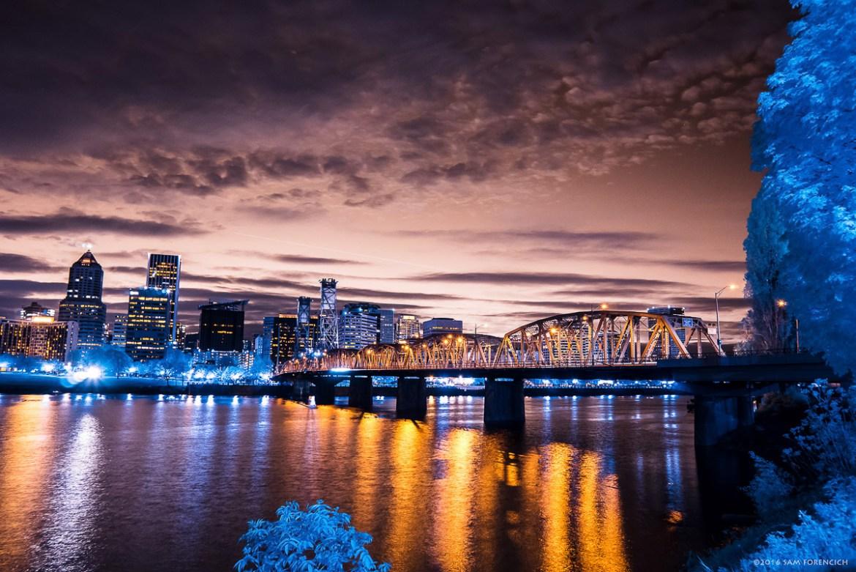 Hawthorne-Bridge-Portland