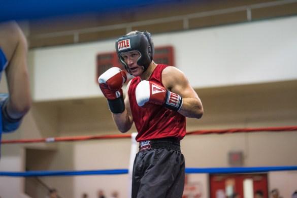Inside Idaho's Gritty 'Wallace Fight Night'