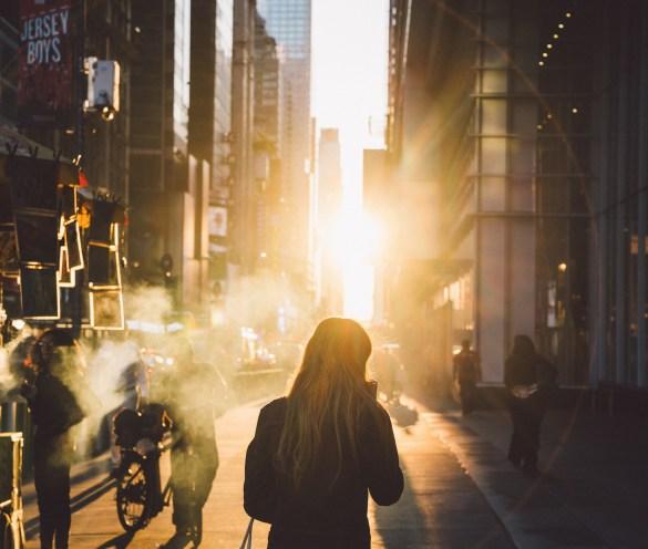 Meet the 16 Creatives in AdoramaTV's 'Through The Lens: Back In The USA'