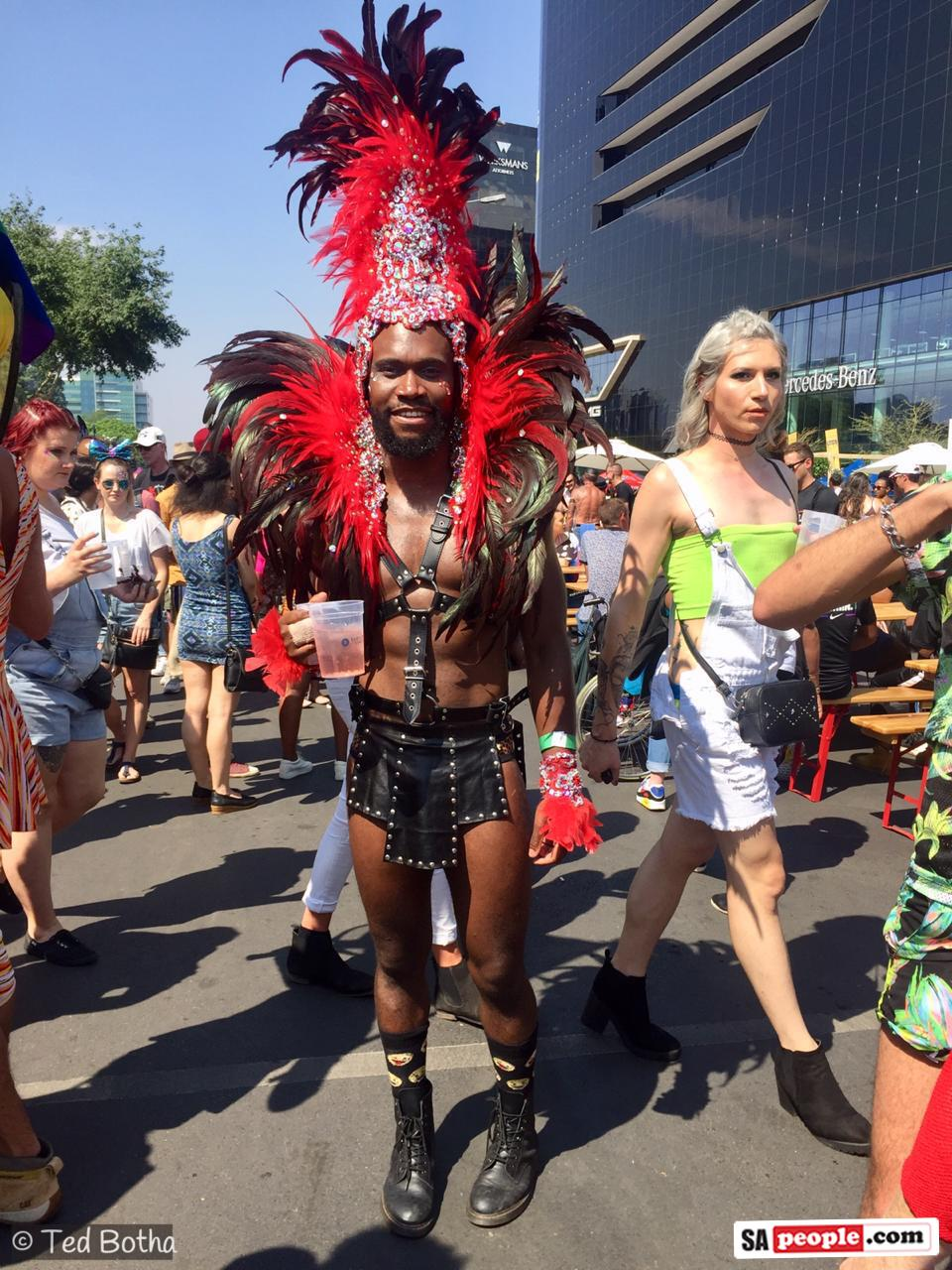 gay johannesburg south africa pride