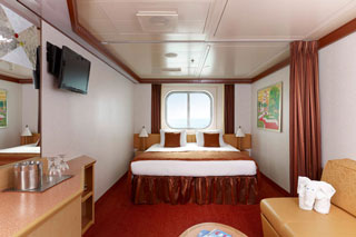 Carnival Dream Cabins U S News Best Cruises