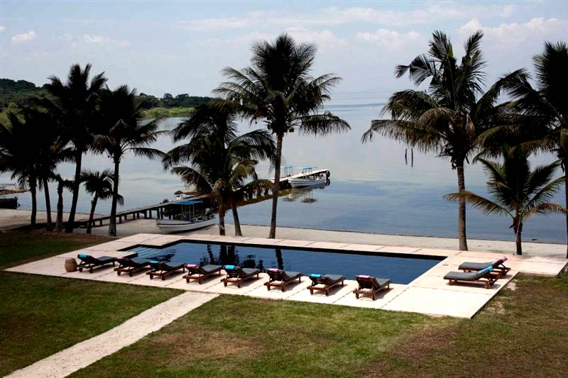 Pineapple Bay Resort