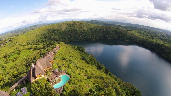 Top 10 honeymoon lodges uganda