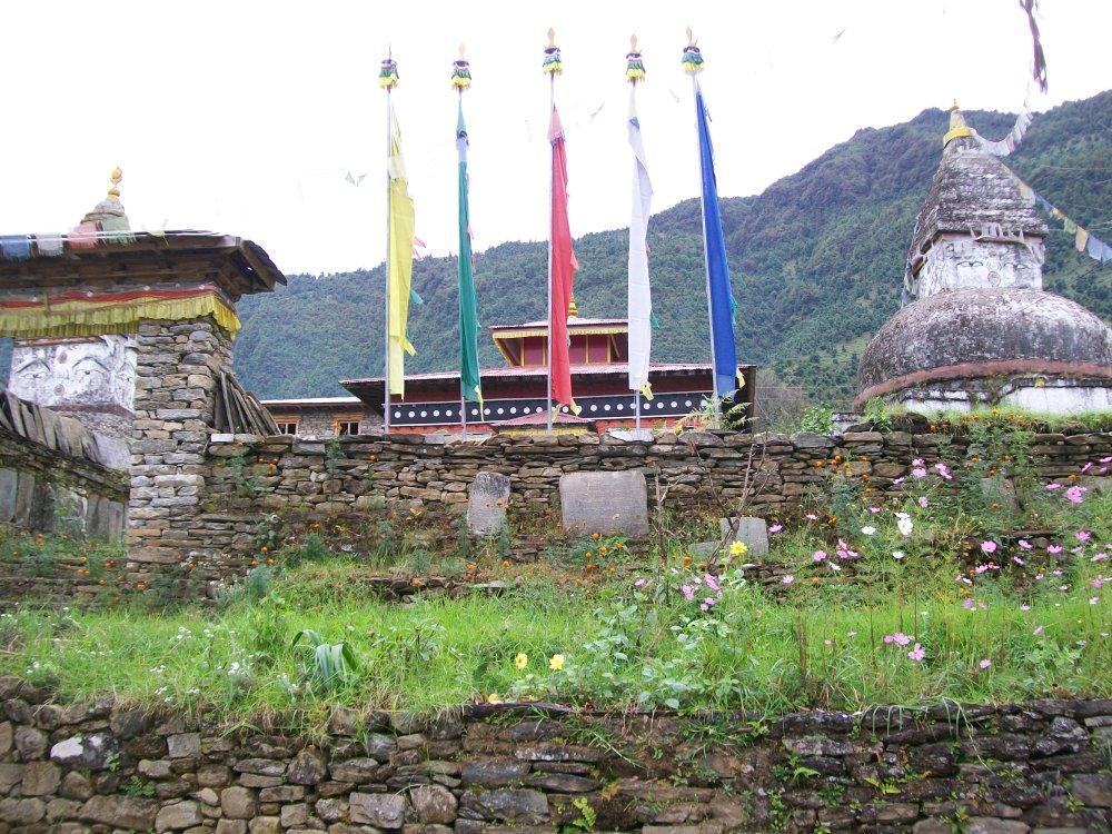 Bhandar, Nepal, Everest View Trek Photos (4/6)