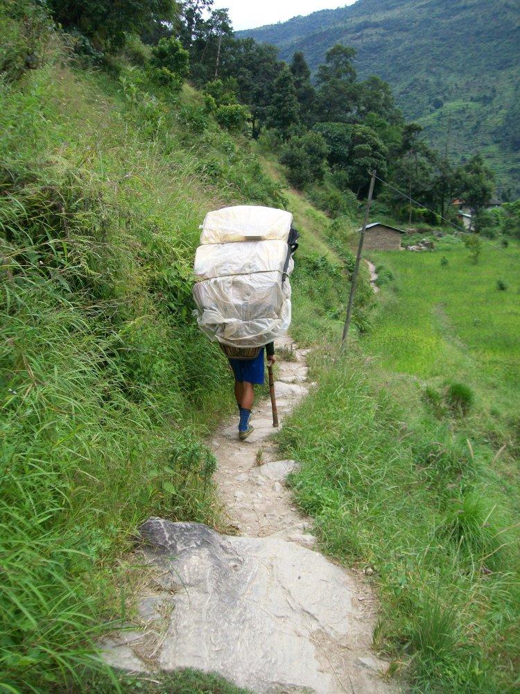 Bhandar, Nepal, Everest View Trek Photos (6/6)