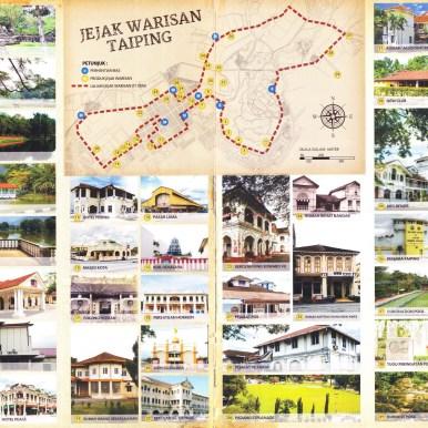 Taiping Heritage Trail