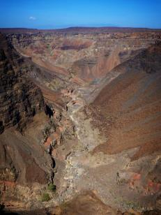 Image result for Djibouti's grand canyon