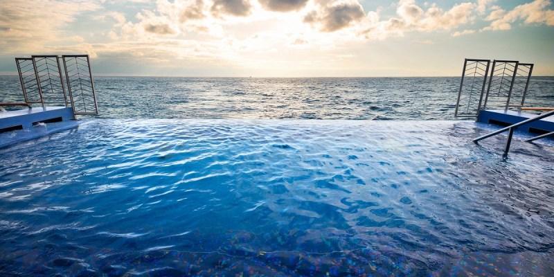 奢華郵輪麗晶七海郵輪船隊推出豪華國際級水療養生服務Serene Spa & Wellness