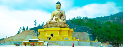 Buddha Point - Thimphu, Bhutan