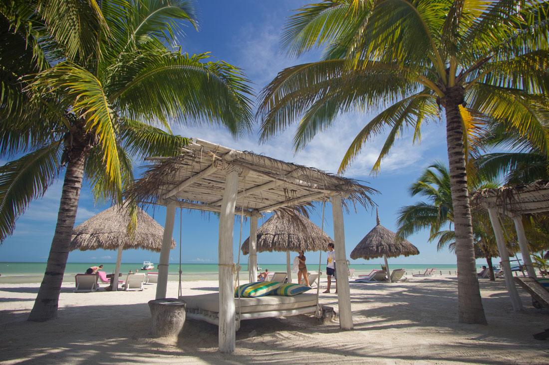 Reseña: Casa Las Tortugas, Isla Holbox, Mexico
