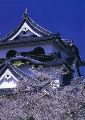 Castles of Japan BSE900