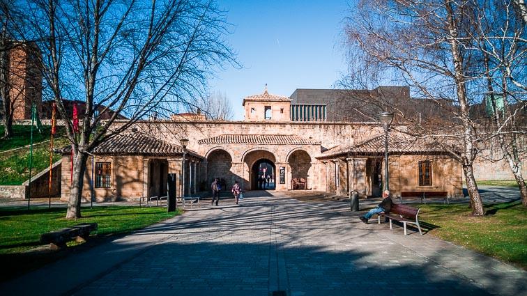 Iruñeko Zitadela