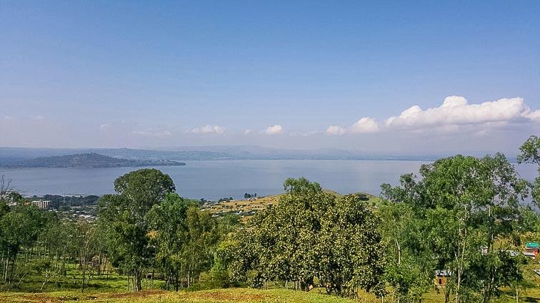 Awassa Lake