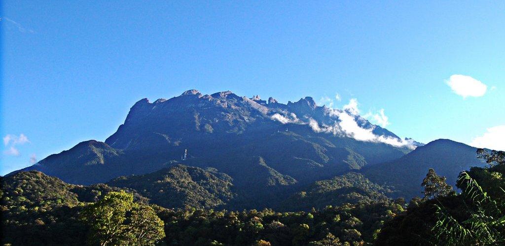 MOUNT KINABALU N.P.