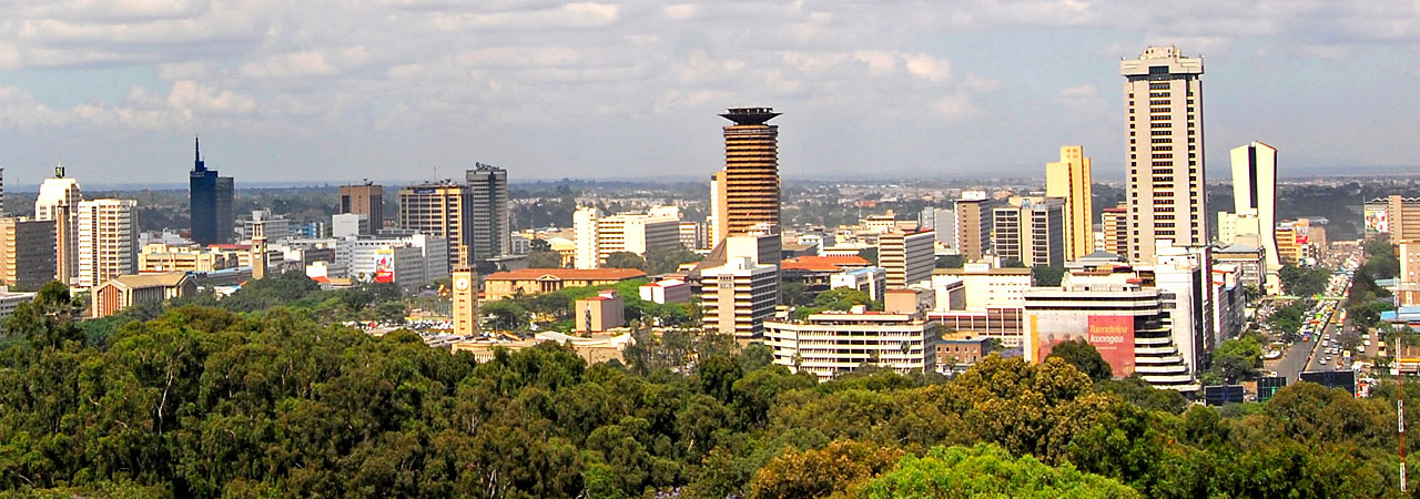 NAIROBI