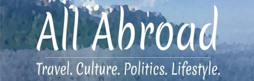 All Abroad logo