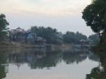 Almost at Battambang