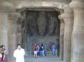 Shiva, Brahma, Vishnu