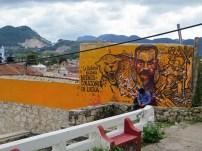 Street art everywhere