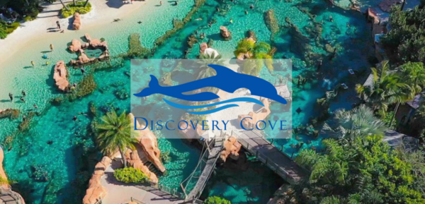 discovery cove park