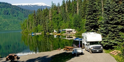 Rv Parks Camping