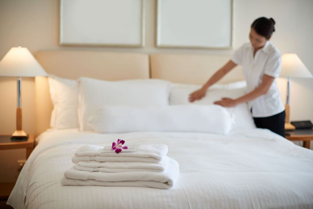 Lysol Philippines to disinfect Discovery hotels to promote safe spaces amid pandemic