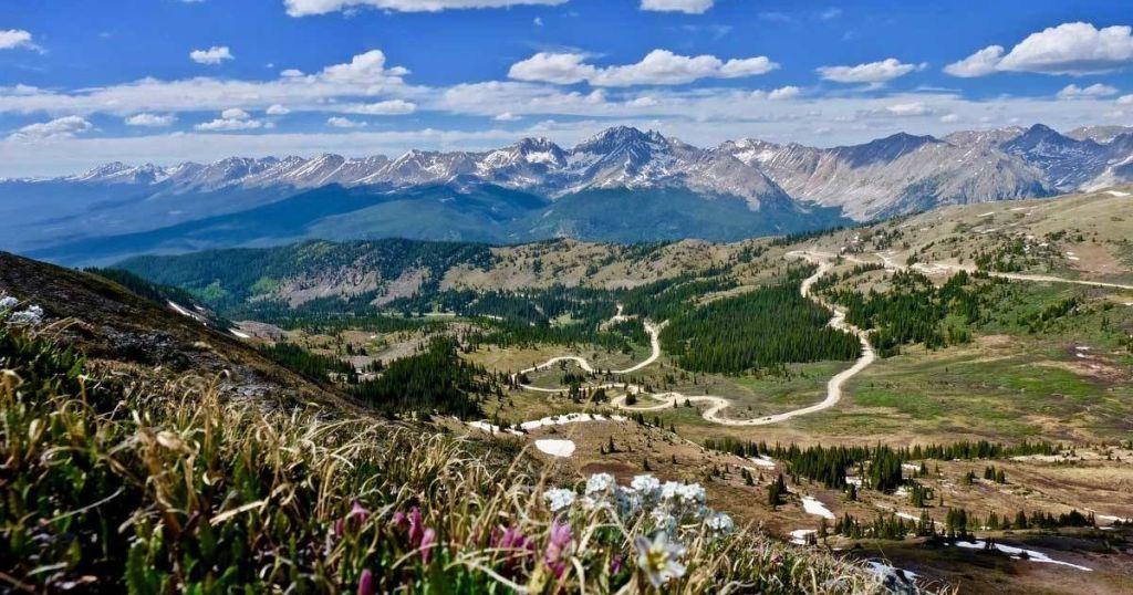 10 socially distanced adventures near Denver