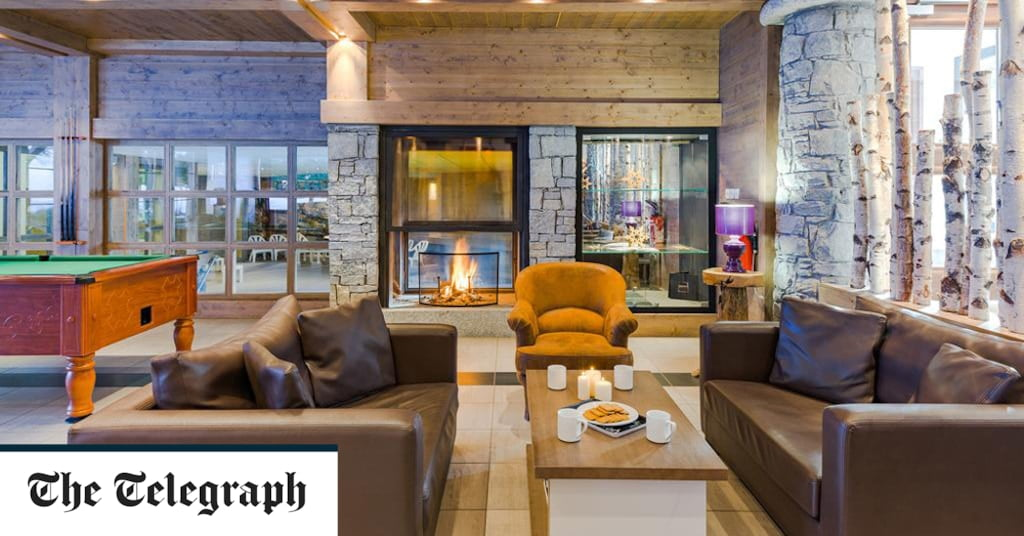 The best hotels and chalets in Les Gets, from comfortable hotels to family-friendly apartments