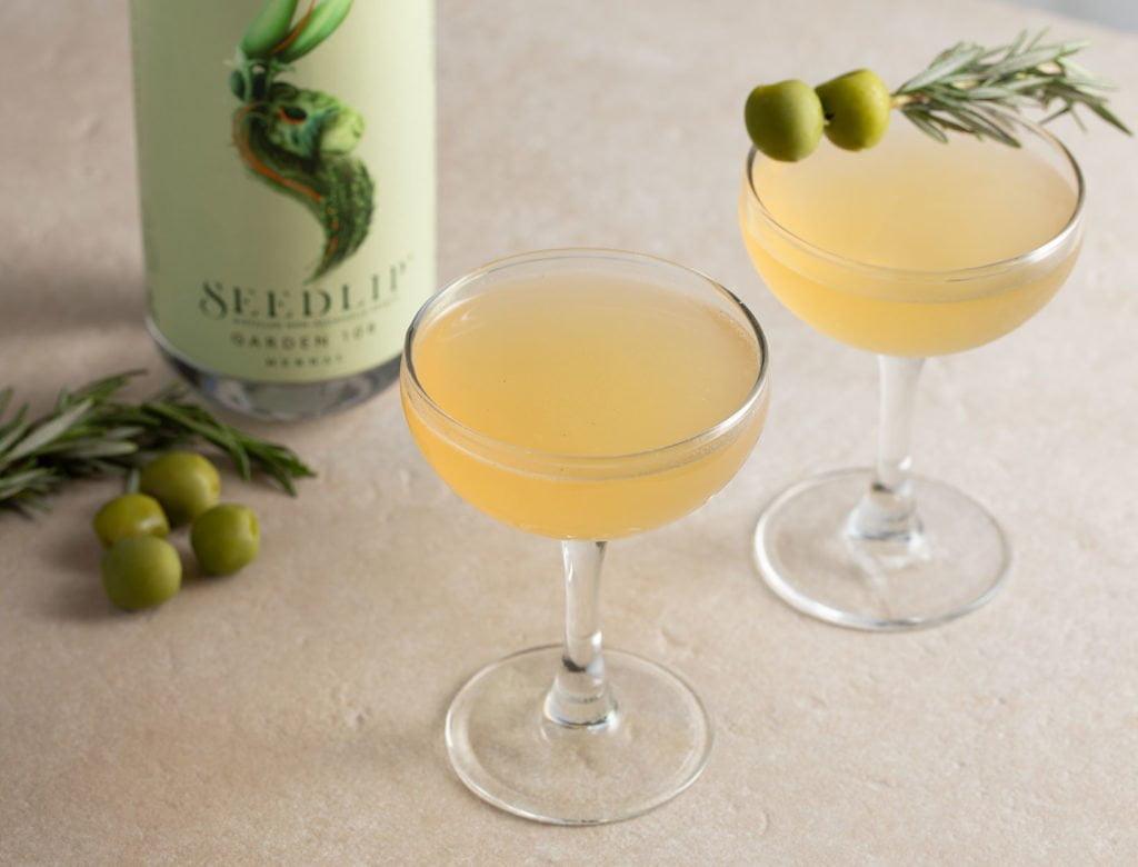 3 Nonalcoholic Drinks That Impress