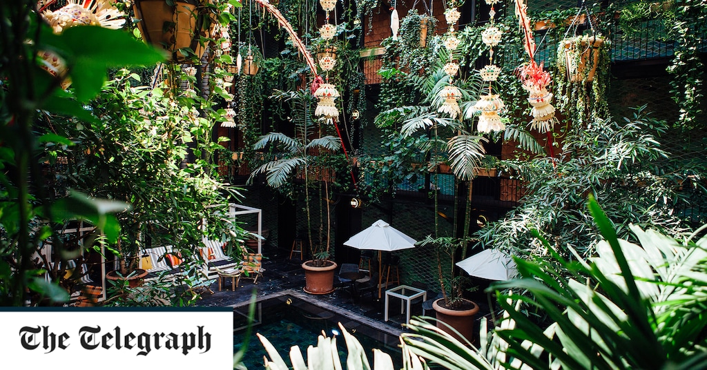 The best boutique hotels in Copenhagen, including stunning designs and excellent service