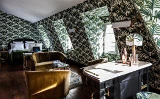 Hotel Providence, Paris, France