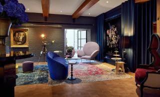 Hotel Pulitzer Amsterdam, Netherlands