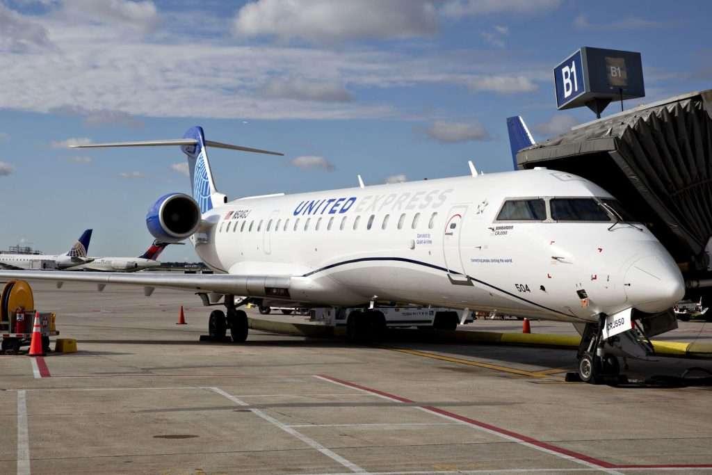 United targets Midwest vacationers in summer schedule boost