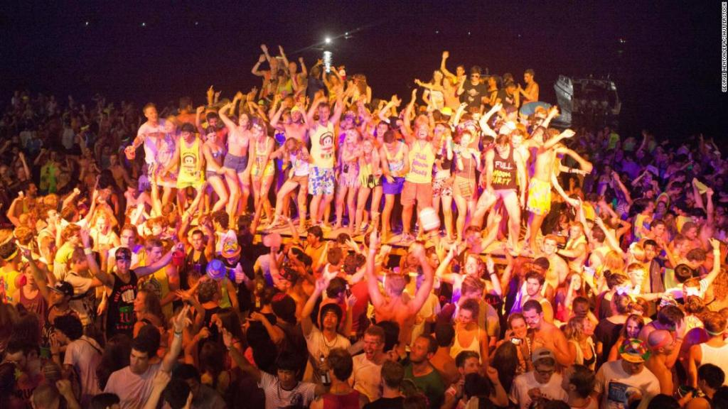 Is Thailand's Full Moon Party over for good?