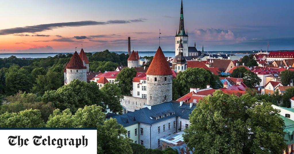 An expert cruise port guide to Tallinn, Estonia's jewel of a capital
