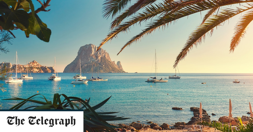 The best things to do in Ibiza, from sailing trips to moonlight yoga