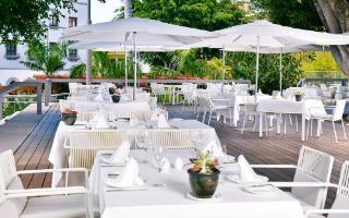 Iberostar Grand Hotel Mencey, Tenerife