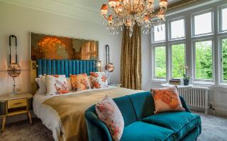Homewood Park Hotel and Spa, Bath, England