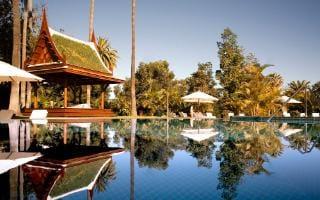 Hotel Botanico and The Oriental Spa Garden, Tenerife