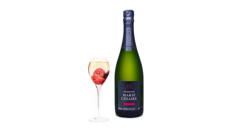 Marie Cesaire Champagne