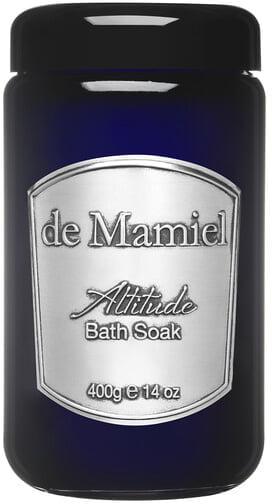 de Mamiel Altitude Oil Bath
